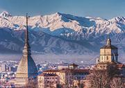 Turin Metropolis